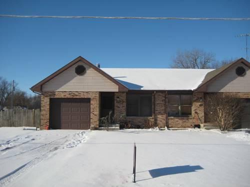 300 N Walker, Braidwood, IL 60408