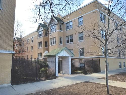 3139 W Palmer Unit G, Chicago, IL 60647 Logan Square