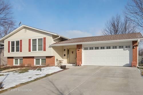 940 W Firestone, Hoffman Estates, IL 60192