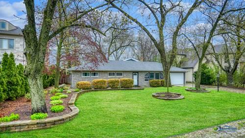 5735 S Thurlow, Hinsdale, IL 60521