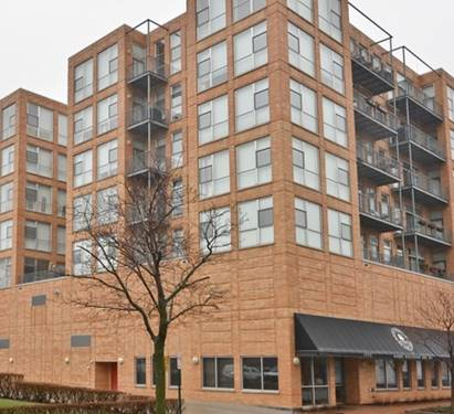1572 N Maple Unit 401, Evanston, IL 60201