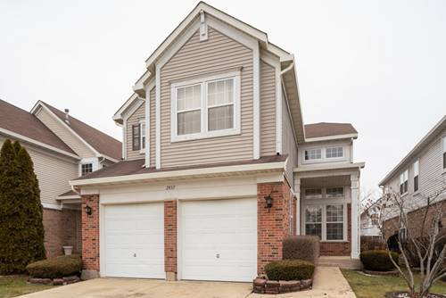 2437 Meadowbrook, Westchester, IL 60154