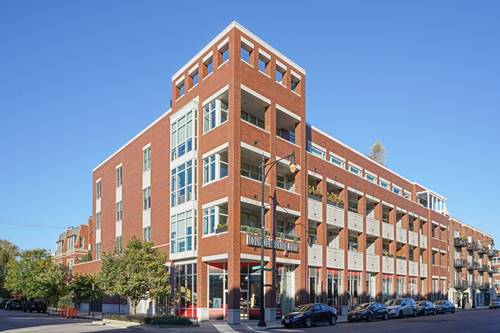 1611 N Hermitage Unit 302, Chicago, IL 60622