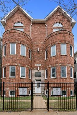 3453 N Racine Unit 1N, Chicago, IL 60657 Lakeview