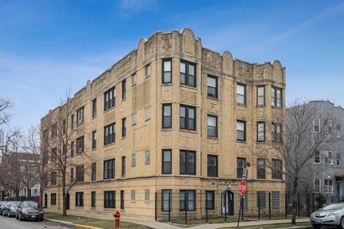 2100 N Central Park Unit 1, Chicago, IL 60647 Logan Square