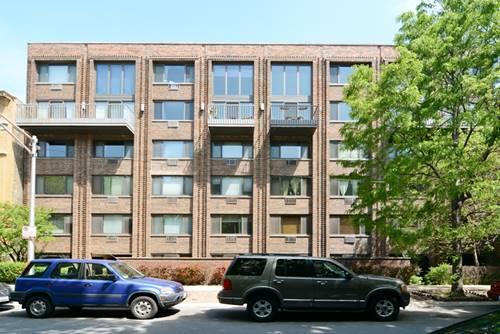 644 W Arlington Unit 3G, Chicago, IL 60614