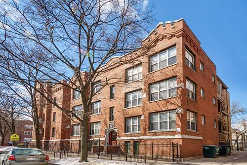 7510 N Greenview Unit 1, Chicago, IL 60626