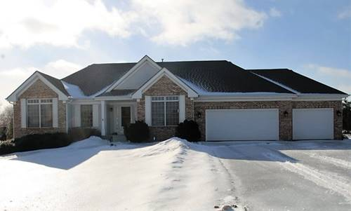 3387 Prairie, Belvidere, IL 61008