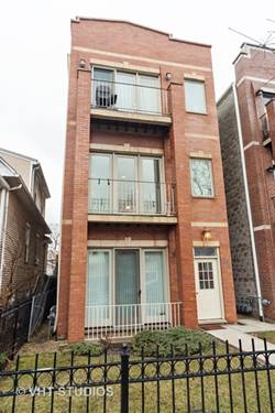 3436 N Narragansett Unit 1, Chicago, IL 60634