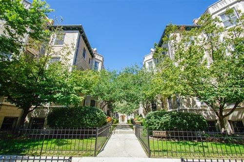 550 W Brompton Unit 2N, Chicago, IL 60657 Lakeview