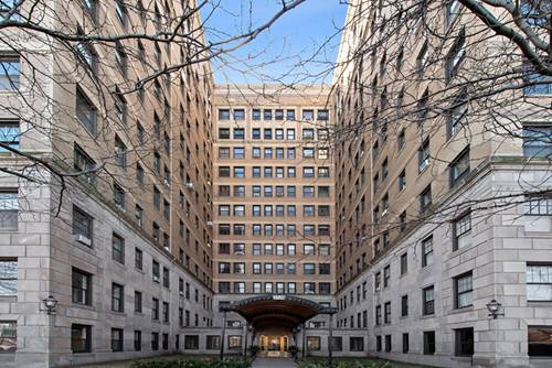 3520 N Lake Shore Unit 8M, Chicago, IL 60657 Lakeview