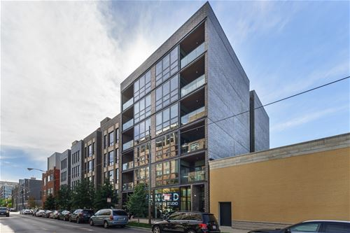 1018 N Larrabee Unit 4S, Chicago, IL 60610