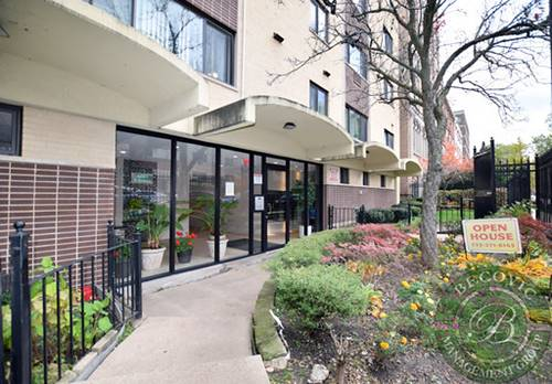 6001 N Kenmore Unit 207, Chicago, IL 60660