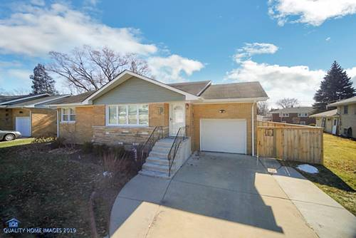 6471 W 88th, Oak Lawn, IL 60453