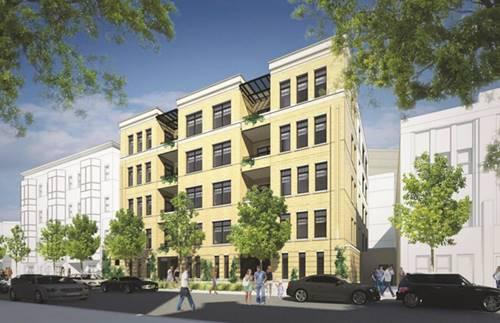 2050 N Clark Unit 505, Chicago, IL 60614 Lincoln Park