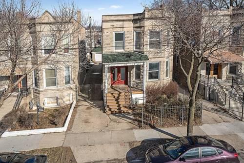 5252 W Harrison, Chicago, IL 60644