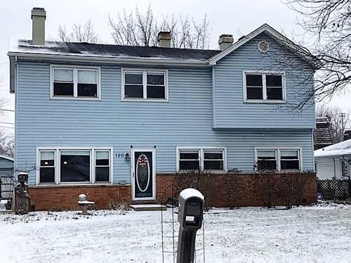 120 N Broadview, Lombard, IL 60148