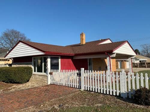 8801 Olcott, Morton Grove, IL 60053