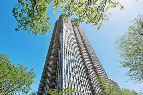 1660 N La Salle Unit 1702, Chicago, IL 60614 Lincoln Park
