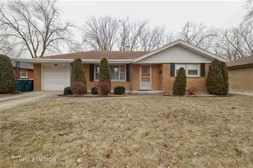 16644 Thornton, South Holland, IL 60473