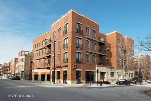 1600 N Marshfield Unit 306, Chicago, IL 60622 Bucktown