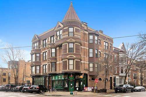 1367 W Erie Unit 4W, Chicago, IL 60642