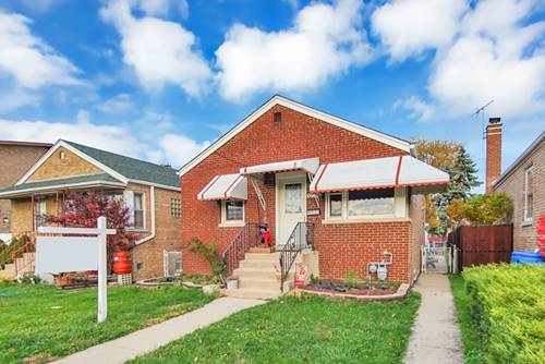3227 S 60th, Cicero, IL 60804