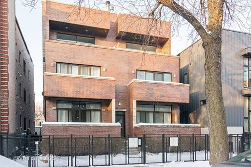 2020 W Iowa Unit 3E, Chicago, IL 60622 Ukrainian Village