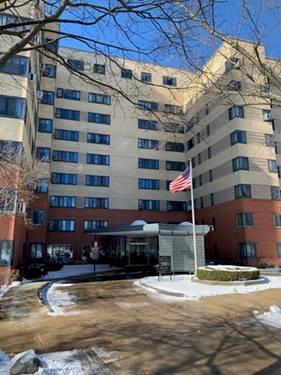 5048 N Marine Unit C6, Chicago, IL 60640 Uptown