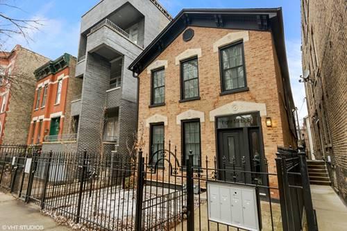 868 N Marshfield, Chicago, IL 60622 East Village