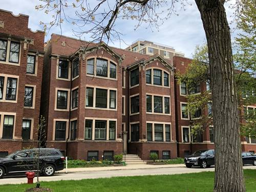5418 S East View Park Unit 3, Chicago, IL 60615