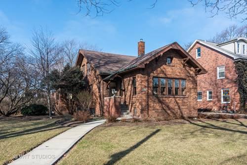 704 N Merrill, Park Ridge, IL 60068