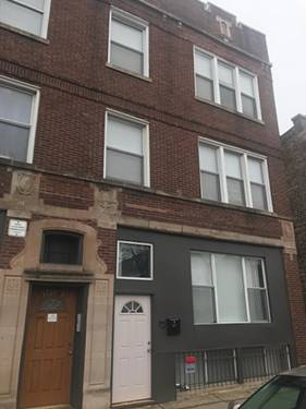 3709 W Montrose Unit 2, Chicago, IL 60618