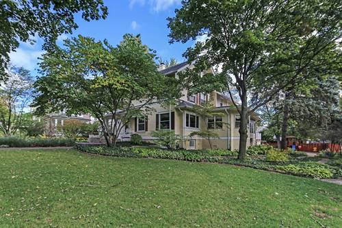 111 N Grant, Hinsdale, IL 60521