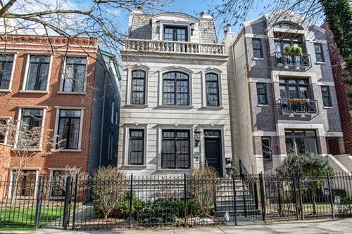 2037 N Bissell, Chicago, IL 60614 West Lincoln Park