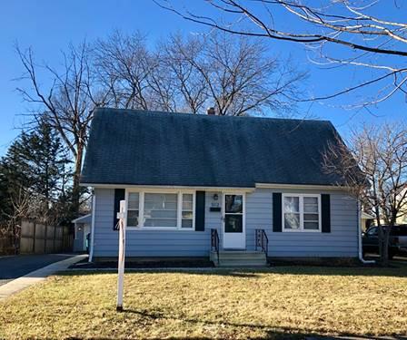 512 N Craig, Lombard, IL 60148