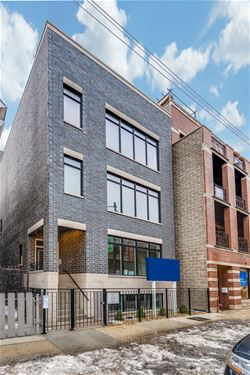 2114 W Belmont Unit 3, Chicago, IL 60618 Roscoe Village