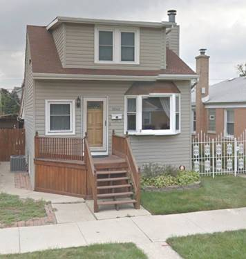 3642 N Olcott, Chicago, IL 60634