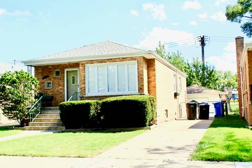 10235 S Whipple, Chicago, IL 60655