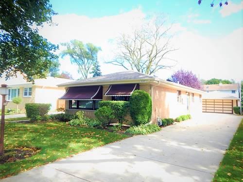 8205 Mango, Morton Grove, IL 60053