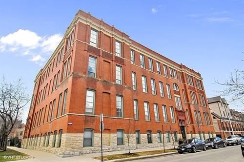1445 W Belden Unit 4L, Chicago, IL 60614