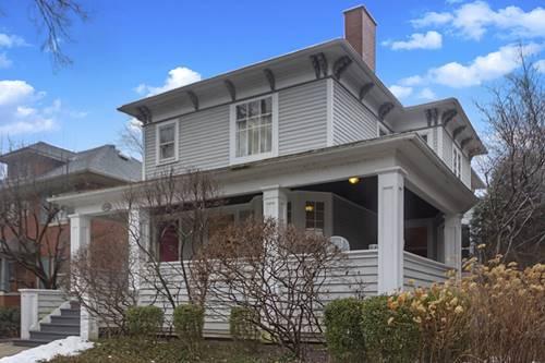 2328 Hartzell, Evanston, IL 60201