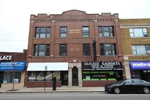 4611 N Kedzie Unit 2S, Chicago, IL 60625 Ravenswood