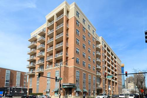 950 W Monroe Unit 909, Chicago, IL 60607 West Loop