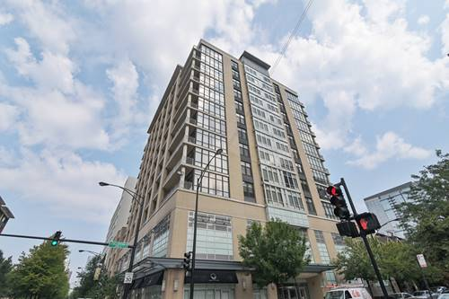 212 E Cullerton Unit 408, Chicago, IL 60616