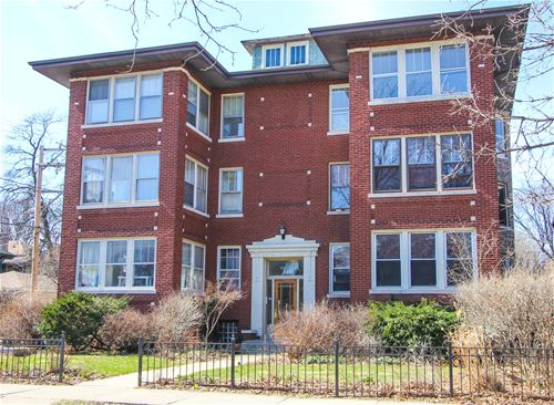 335 S Taylor Unit 1S, Oak Park, IL 60302