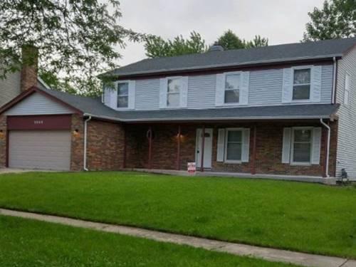 3860 Anjou, Hoffman Estates, IL 60192
