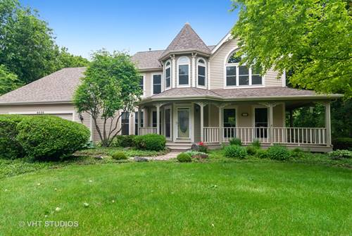 4030 Green Willow, St. Charles, IL 60175