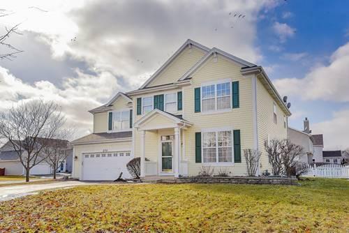 270 Ashcroft, Oswego, IL 60543