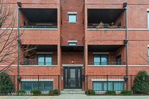 2505 W Potomac Unit 2E, Chicago, IL 60622